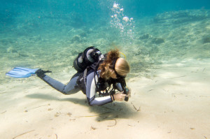 Scuba Diving Instructor Course Croatia