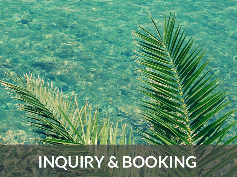 Inquiry and Booking | DIVE LOFT KRK | Croatia