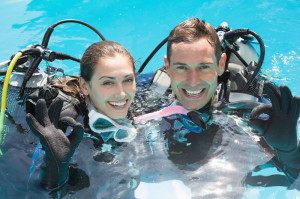 Scuba Diving Instructor Education Croatia