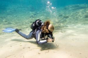 Scuba Diving Instructor Course Croatia